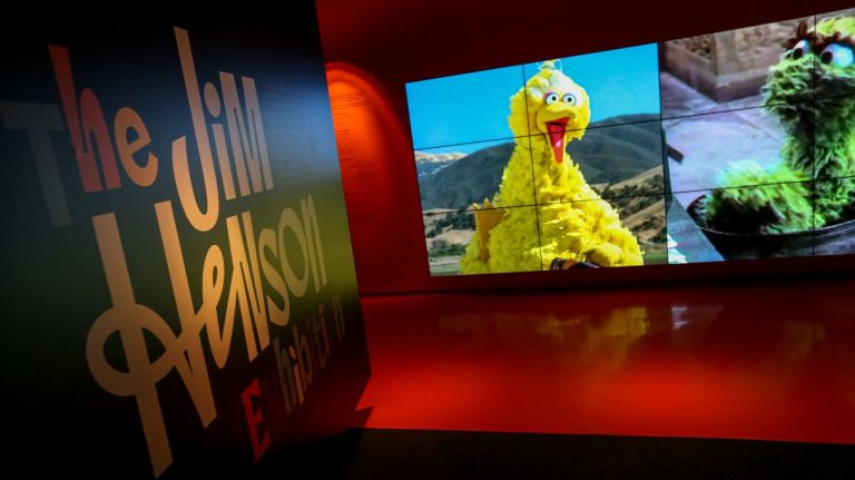 After much delay and anticipation, the Jim Henson exhibit at the Museum of the Moving Image in Astoria, Queens, will finally open on July 22, 2017.
