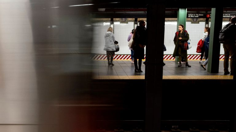 """The good-government group Reinvent Albany released its """"Open MTA"""" report on Wednesday, which calls for dozens of reforms to the transit authority."""
