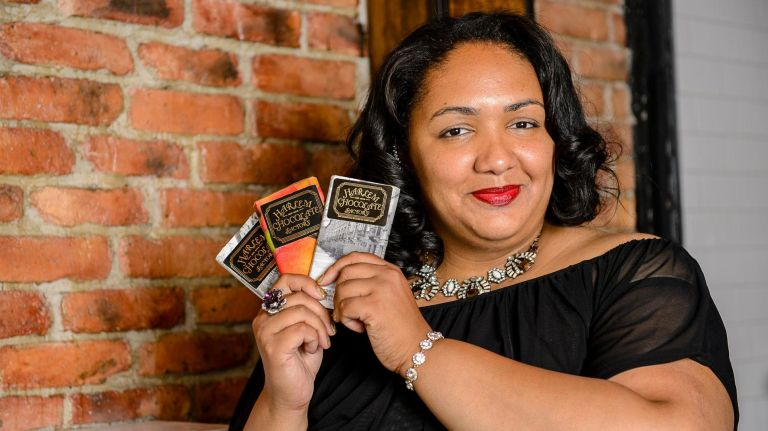 Brewing the American Dream program helps launch NYC food businesses: Salty Road Taffy and more