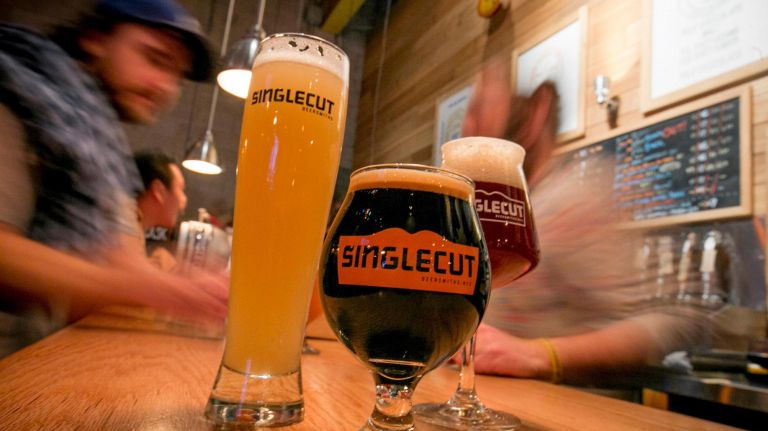 "SingleCut Beersmiths, as one of ""the OGs in the Queens scene,"" will return to the Queens Beer Festival."