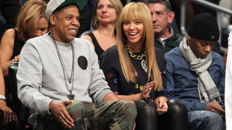 New York City power couples that give us #relationshipgoals
