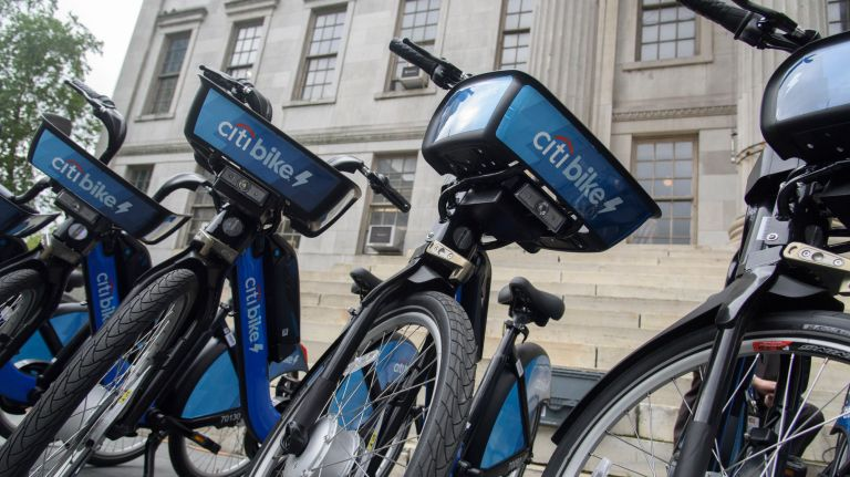 Citi Bike and the city detailed a major service expansion on Tuesday.