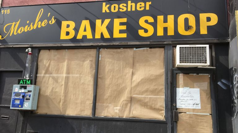 Moishe's Kosher Bake Shopcloses after decades in East Village
