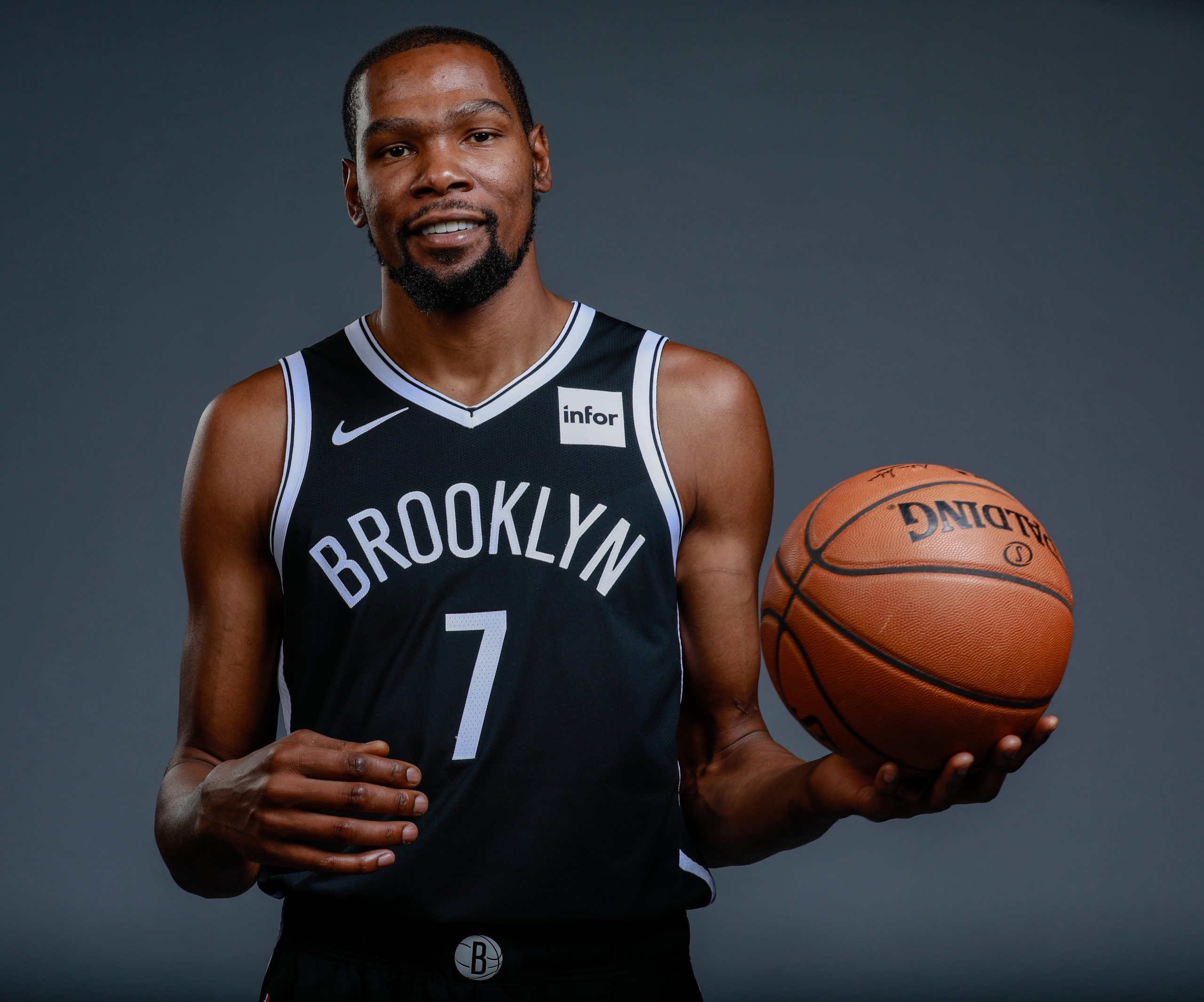 Report: Nets' Kevin Durant will not play this season after NBA restart -  amNewYork