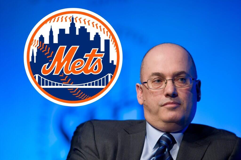 Mets Steve Cohen
