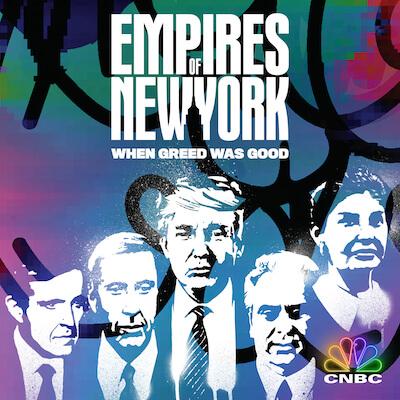 امپراتوران نیویورک (مستند)