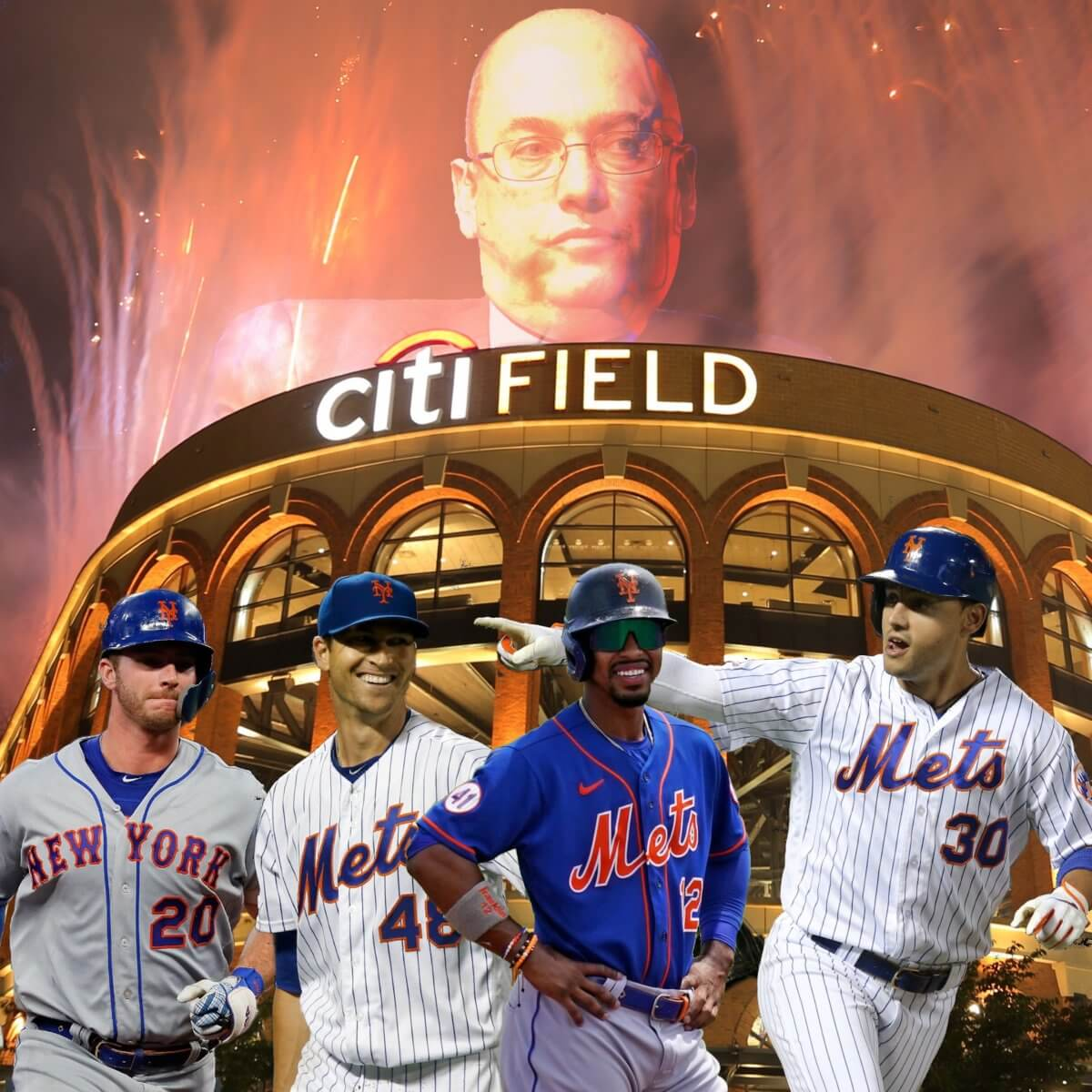Mets preview
