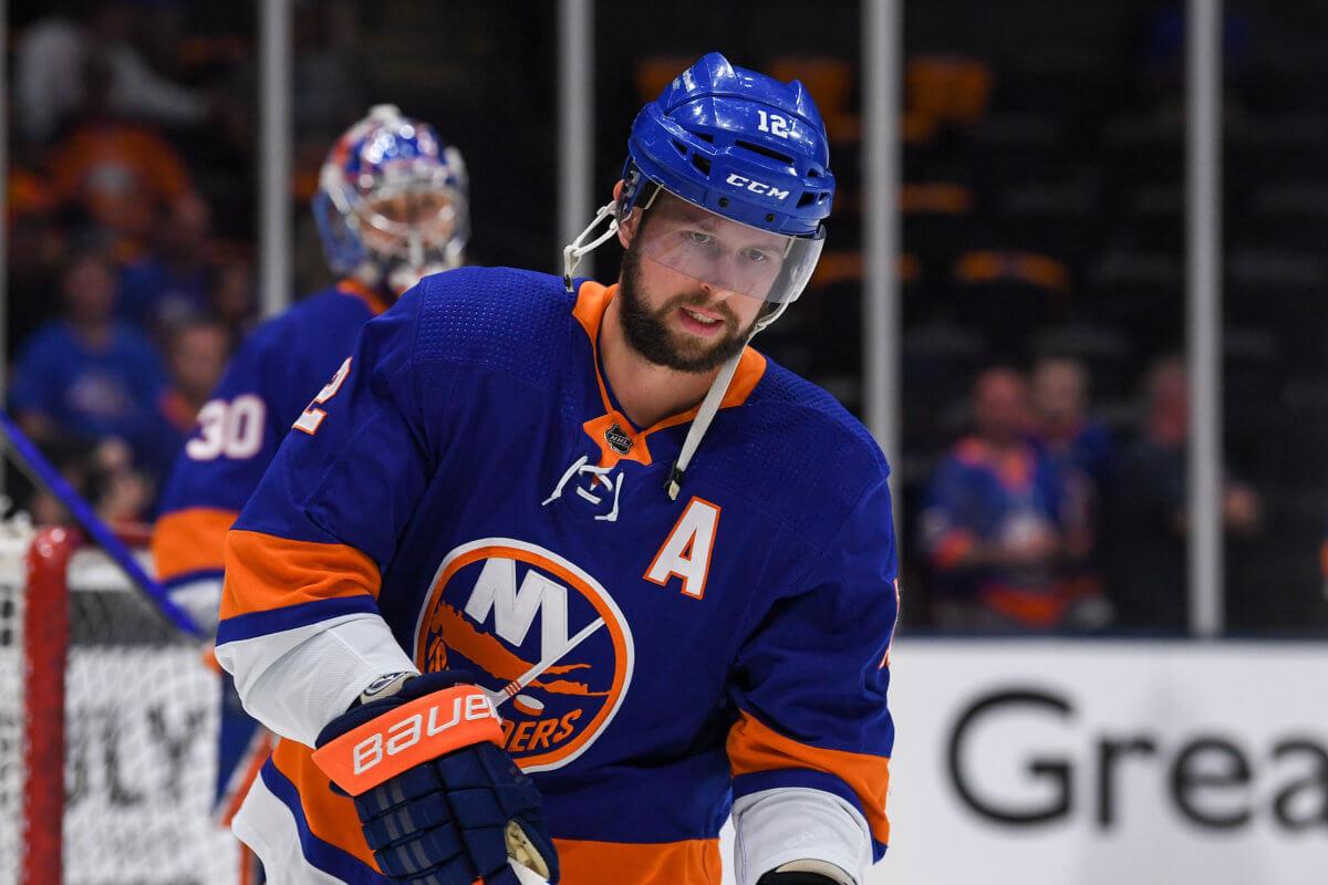 Josh Bailey Islanders Expansion Draft
