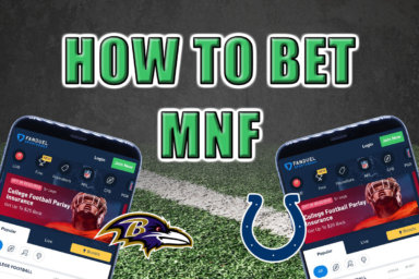How to bet Ravens vs. Colts